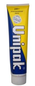 Паста Unipak для уплотнения резьбовых соединений 250 гр