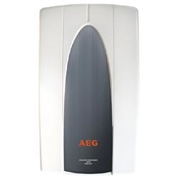 Проточный водонагреватель  AEG MP 8 электрический