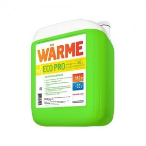 Теплоноситель WARME ECO PRO 30
