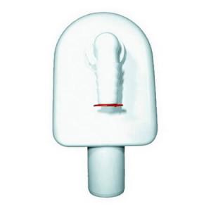 Сифон HL настенный, для открытой проводки DN 40