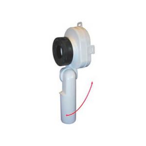Сифон HL с экономией воды DN50