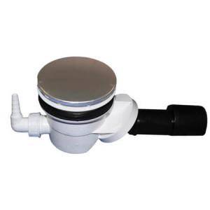 Сифон HL со штуцером трубки от 8 до 13мм, с шарнирным подсоединением, DN 40/50