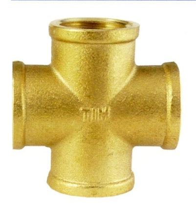 Крестовина Warmhaus 20 мм