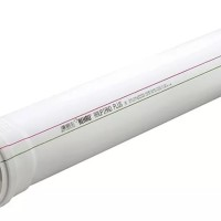 Канализационная труба REHAU RAUPIANO 50 мм 1 м