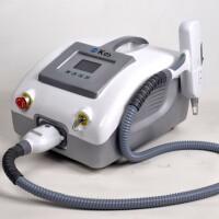 Неодимовый лазер для удаления тату