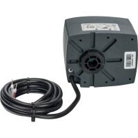 Сервопривод для смесительных клапанов, ход 90°, для пропорциональной регулировки  STOUT SVM-0005-230016